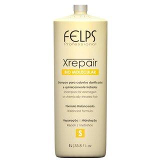 Felps Xrepair Bio Molecular - Shampoo 1L