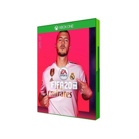 FIFA 20 para Xbox One - Incolor