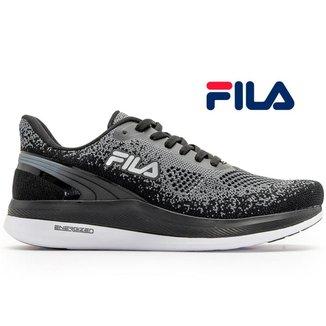 Fila Lumix FR Black Tamanho 48 - Americano US15