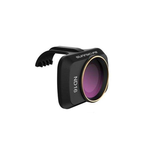 Filtro ND16 para Drone DJI Mavic Mini e Mavic Mini 2 - Sunnylife - Incolor