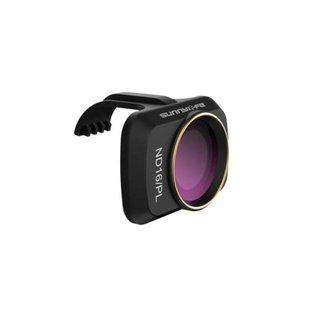 Filtro ND16/PL para Drone DJI Mavic Mini e Mini 2 - Sunnylife