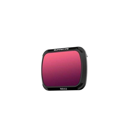 Filtro ND32 para Drone DJI Mavic Air 2 - Sunnylife - Incolor