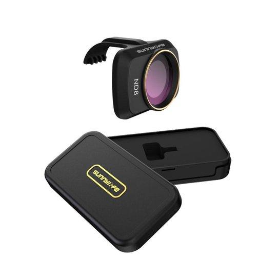 Filtro ND8 para Drone DJI Mavic Mini e Mavic Mini 2 - Sunnylife - Incolor