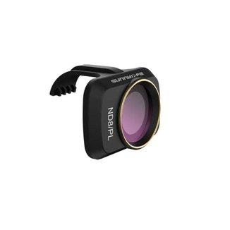 Filtro ND8/PL para Drone DJI Mavic Mini e Mini 2 - Sunnylife