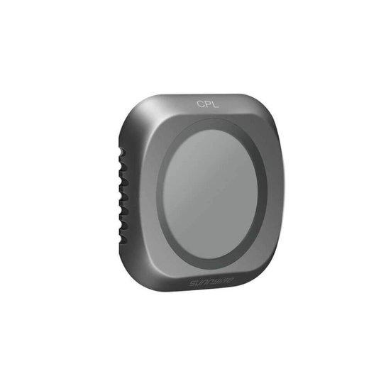 Filtro Polarizador CPL para DJI Mavic 2 Pro Sunnylife - Incolor