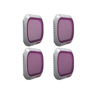 Filtros ND para Drone DJI Mavic 2 Pro - Pgytech ND8 ND16 ND32 ND64