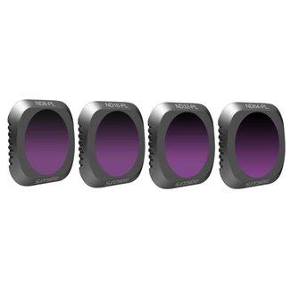 Filtros ND8/PL ND16/PL ND32/PL ND64/PL DJI Mavic 2 Pro Sunnylife