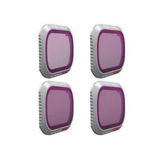 Filtros ND/PL para DJI Mavic 2 Pro Pgytech ND8/PL ND16/PL ND32/PL ND64/PL