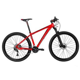 FKS Trail Shimano Alivio 27v - Bicicleta MTB 29 Freio Hidráulico