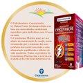 Flakes Power Concentração 30caps Catarinense
