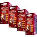 Flakes Power Concentração 4x 30 cápsulas Catarinense