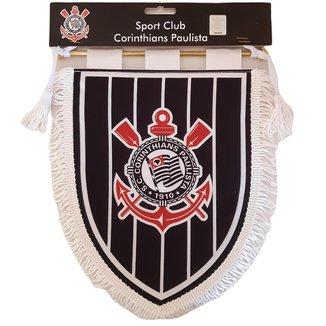 Flâmula Corinthians Listrada Símbolo Oficial
