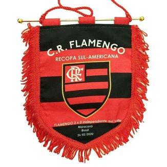 Flâmula Flamengo Recopa UN