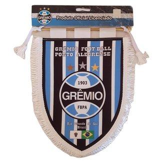 Flâmula Grêmio Tricolor Símbolo Oficial