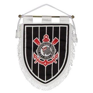 Flamula Oficial do Corinthians