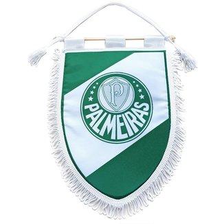 Flâmula Oficial do Palmeiras 22 x 30 cm