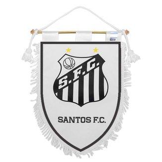 Flâmula Oficial do Santos Futebol Clube