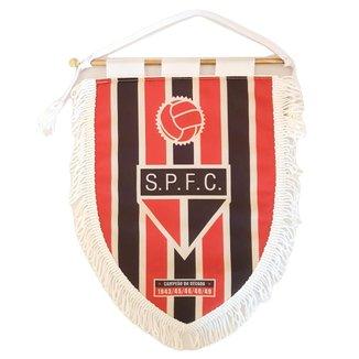 Flâmula São Paulo Tricolor Oficial