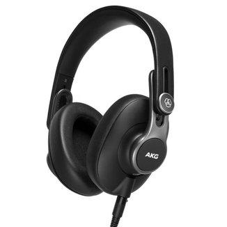 Fone de Ouvido AKG K371 Headphone Studio PRO