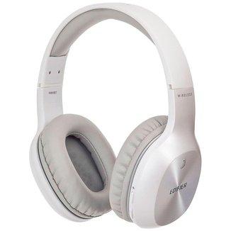 Fone de Ouvido Bluetooth Edifier W800BT Plus - Microfone - até 55 horas de bateria - Branco