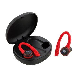 Fone de Ouvido Bluetooth Esportivo Fit Sem Fio FN557 Bright