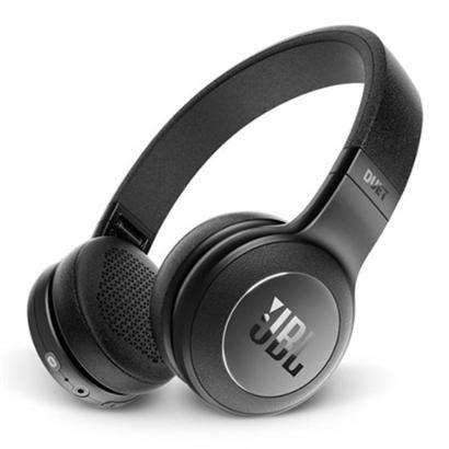 Fone De Ouvido Bluetooth JBL Duet BT - Unissex - Preto - 6925281919084