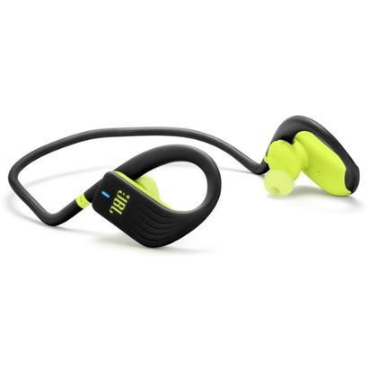 Fone De Ouvido Bluetooth Jbl Endurance Jump Á Prova D'Àgua - Unissex