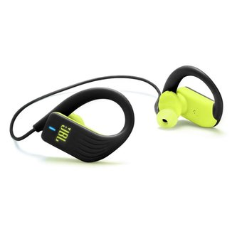 Fone De Ouvido Bluetooth Jbl Endurance Sprint Á Prova D'Àgua
