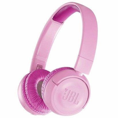 Imagem de Fone de Ouvido Bluetooth Jbl JR300BT On Ear Para Crianças