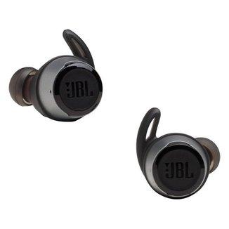 Fone de Ouvido Bluetooth JBL Reflect Flow Intra-auricular com Microfone Esportivo