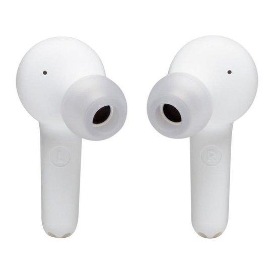 Fone de Ouvido Bluetooth JBL Tune 215 - Branco
