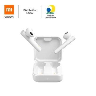 Fone De Ouvido Bluetooth Mi True Wireless Earphones 2 Basic  Xiaomi