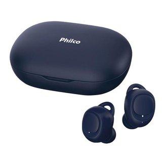 Fone de Ouvido Bluetooth Philco Air Beats PFI96ESR