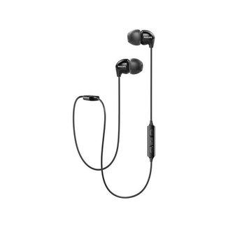 Fone de Ouvido Bluetooth Philips Upbeat SHB3595BK/10 Intra-auricular com Microfone
