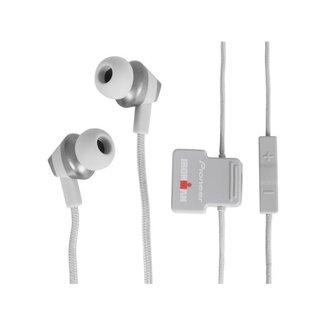 Fone de Ouvido Bluetooth Pioneer SE-IM6BT-H