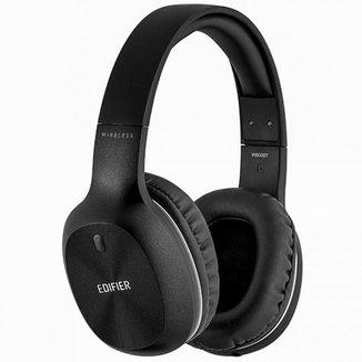 Fone de ouvido Edifier Hi-Fi Over-Ear W800BT Bluetooth