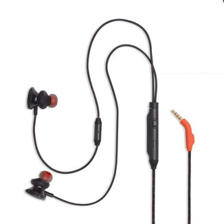 Fone de Ouvido Gamer JBL Quantum 50 In-Ear Twistlock