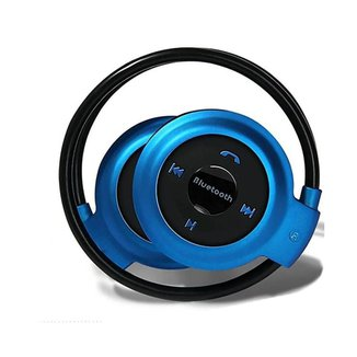 Fone de Ouvido Headset sem Fio Bluetooth Mini 503