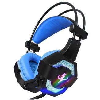 Fone de Ouvido Headset Ultra Gamer - BSN