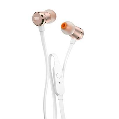 Fone De Ouvido In ear JBL T290 - Unissex
