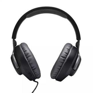 Fone De Ouvido JBL Quantum 100 Over-ear Gamer