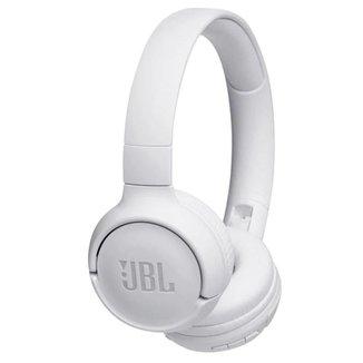 Fone De Ouvido Jbl T500BT Bluetooth Com Microfone