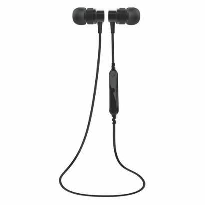 Fone De Ouvido Kimaster Bluetooth Sports K27 Sem Fio c/ Microfone - Unissex