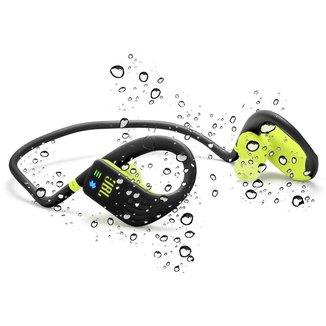 Fone De Ouvido Mp3 1Gb Bluetooth Jbl Endurance Dive Á Prova D'Àgua