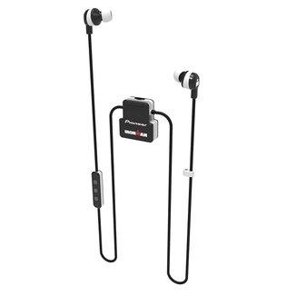 Fone de Ouvido Pioneer Bluetooth Ironman Sem Fio