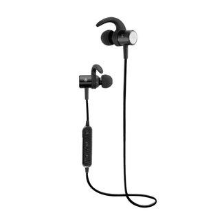 Fone de Ouvido Sem Fio Bluetooth Ímã Com Controle de Volume e Chamadas 511 Bright