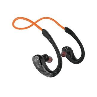 Fone de Ouvido sem Fio Bluetooth Neck Band Wireless Esporte Stereo Headset