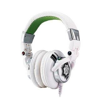 Fone de Ouvido Thermaltake TT eSports Dracco White - Conector P2 - HT-DRA007OEWH