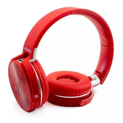 fone de ouvido wireless bluetooth everest jb950 headset