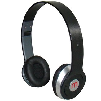 Fone Ouvido Mex Mix Style Headphone P/ Mp3, Celulares, Radio